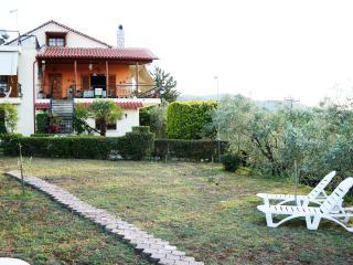 Villa Meriades Agiokampos - Larissa vacation rentals