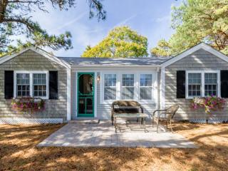Sea Star Cottage - Truro vacation rentals