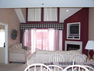 Ledges Condo 2BR+Loft/2.5BA $50 Off Open days-July - Osage Beach vacation rentals