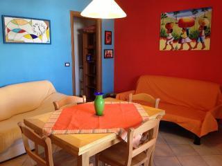 Grazioso appartamento a 50mt dalla spiaggia - Porto Cesareo vacation rentals
