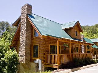 ERN833 - LAKESIDE RENDEZVOUS - Pigeon Forge vacation rentals