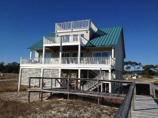 BRIGHTWATER #5 - Saint George Island vacation rentals