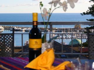 NEW APARTMENT WITH SEA VIEW - Imperia vacation rentals