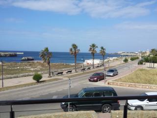 FLAT WITH SEA VIEW - Piso con vista - Ciudadela vacation rentals