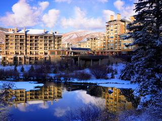 Westin Riverfront VillasOct.17-24&Nov.14-21$199/WK - Avon vacation rentals