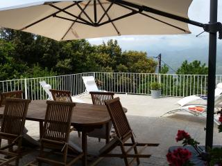 VILLA LOUISE - - Ajaccio vacation rentals