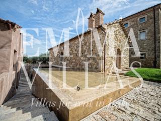 Poggio Mori 16 - Siena vacation rentals