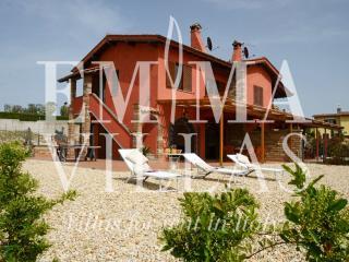 La Desdemona 6+2 - Viterbo vacation rentals