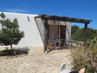 Casita Blue - Es Calo vacation rentals
