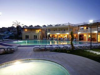 Garden Apartment With Stunning Views, 5* Complex - Bodrum vacation rentals