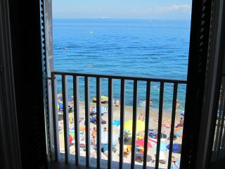 Piran Apartment Direct On The Sea - Piran vacation rentals