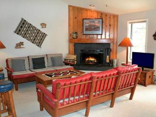 Balsam Lodge A8 - Wilson vacation rentals
