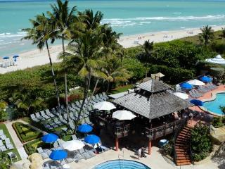 Beauitful 2/2 rental in Miami Beach on the water - Miami Beach vacation rentals