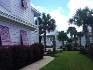 COMFORTABLE & AFFORDABLE - Garden City Beach vacation rentals