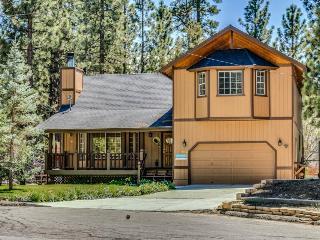 Rustic & modern SoCal escape! - Big Bear Lake vacation rentals
