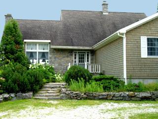 Lakefront home w/ private dock, sauna, & 17 acres - North Hero vacation rentals