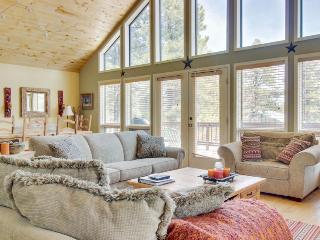 Pet-friendly, peaceful home with large wrap-around deck! - Pagosa Springs vacation rentals