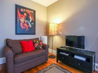 Beacon Hill Hideaway - Boston vacation rentals