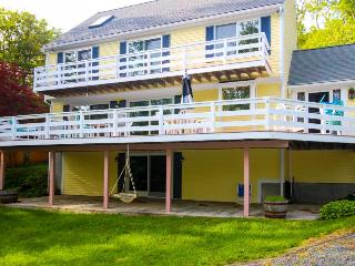 Expansive home with multiple decks and skylights - Centerville vacation rentals