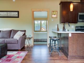 Deluxe downtown Durango condo - room for 4 and 1 dog! - Durango vacation rentals