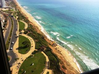 Excelent apartment for a cool price - Netanya vacation rentals
