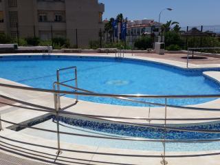 Apart. de Lujo Reformado en Almuñecarcon 2 Piscina - Almunecar vacation rentals