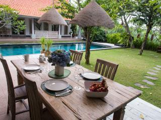 Promo end of September villa Canggu Bali 2BR - Canggu vacation rentals