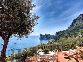 Casa Miomar - A Mediterranean Retreat - Marina del Cantone vacation rentals