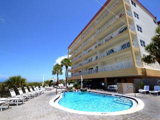 Madeira Norte 313  Beautiful view of the Gulf - right by John's Pass Village! - Madeira Beach vacation rentals
