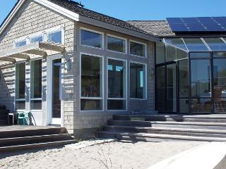 Sun filled home situated on the Seadrift Lagoon - Stinson Beach vacation rentals
