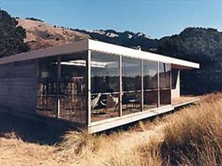 Mid Century Modern Two Bedroom Oceanfront Home - Stinson Beach vacation rentals