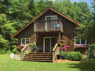 Laughing Brook Cottage - Close to everything! - Greensboro vacation rentals