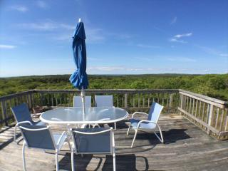 Chilmark - 5 bedrooms with water views 126309 - Chilmark vacation rentals