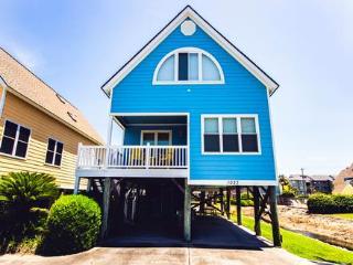 Sea Bridge 1027 D - Surfside Beach vacation rentals
