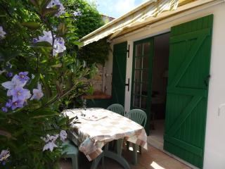 La Solanum : plein sud, thalassothérapie, mer - Sainte Marie de Re vacation rentals