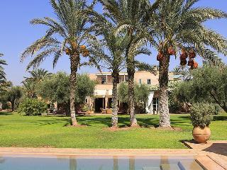 فيلا اربع غرف ماستر في منتجع النخيل مراكش - Palmeraie vacation rentals