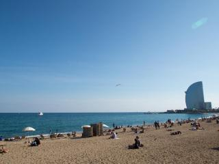Aapartment centric for 2 persons - Barcelona vacation rentals