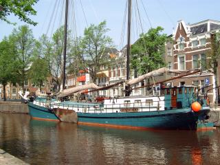 Clipper Pelikaan in centre Groningen - Groningen vacation rentals