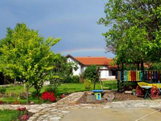 Stone Build House Close To The Sea- Levana - Balgarevo vacation rentals
