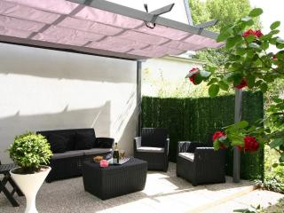 RARE Nice VIlla 160m² close downtown 3 baths - Reims vacation rentals