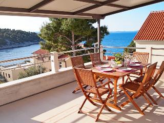 Apartments Franćeska - 42981-A1 - Milna vacation rentals