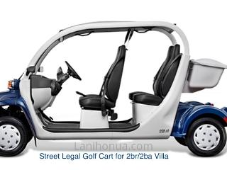 KoOlina Luxury Villa- Golf Cart - Walk to Beach - Kapolei vacation rentals