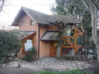 Casita MOnasterio - San Carlos de Bariloche vacation rentals