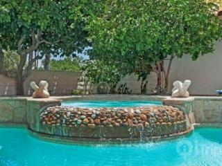 Uncork & Unwind!! Your Private Oasis 2 Bedroom / 2.5 Bath heated Pool & Spa by the Tennis Garden - Palm Desert vacation rentals