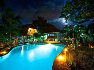 3BDR VILLA NUSA DUA - Nusa Dua vacation rentals