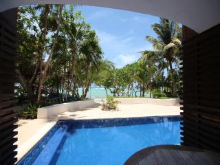 Casa Texana - South Akumal Beach Villa - Akumal vacation rentals