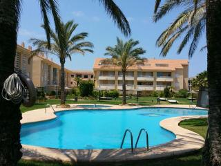 Javea Golden Beach 2 Luxury App, Terrasse Arenal - Javea vacation rentals