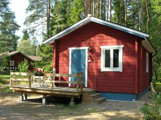 Cottage Rista, Gagnef, Sweden - Borlange vacation rentals