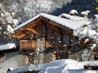 ECO CHALET STERWEN PARADISKI - Landry vacation rentals