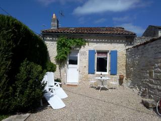 Beautiful Gite for two in Charente Maritime - Saint Pierre de Juillers vacation rentals